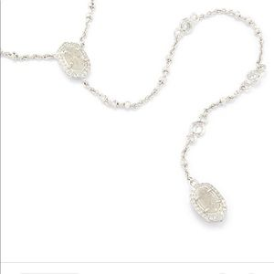 Kendra Scott Claudia Y Necklace